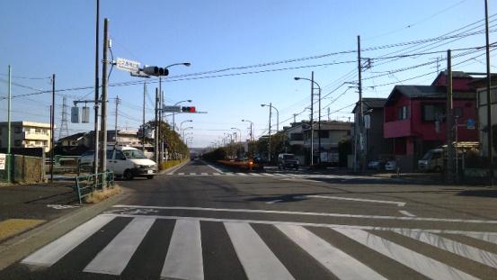 東京都道20号・神奈川県道525号府中相模原線: 県道たか風呂(元祖)