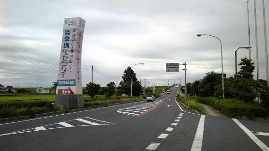 埼玉県道46号加須北川辺線